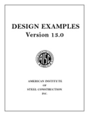 AISC Design Examples 13th Ed-2005