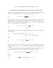 mgf normal distribution.pdf