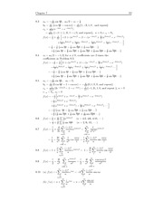 Mathematic Methods HW Solutions 32