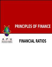 Lecture 3_Financial Ratios.ppt