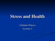 Lecture_2_-_Stress_and_Health_modified