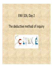 ENV 326 PP 5 Deductive Method for posting 2017.pdf