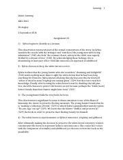 Lanning_Assignment2AML3041.docx