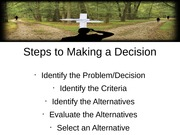 decision making-1