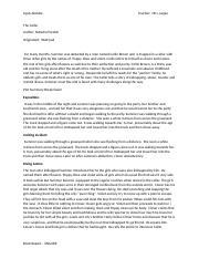 SCIENCE SNC2D : science - Runnymede Collegiate Institute -