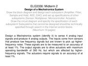 Midterm2 Design of a Mechatronics System for Introduction to Laboratory.pdf