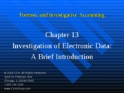 4Ed_CCH_Forensic_Investigative_Accounting_Ch13