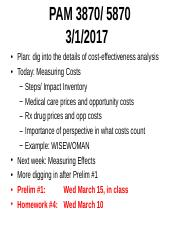 PAM 3870 march 1 2017(2).ppt