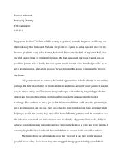 First Generation Essay.docx
