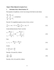 Chapter 3 less HW solution