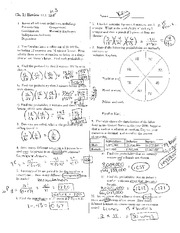 Printables Probability Review Worksheet measure of center statistics worksheet with key 4 pages probability review answers