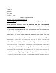 COMM 107- Persuasive Topic and Purpose(Anuli Okeke).docx
