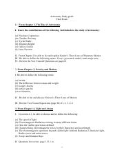 Astronomy final exam study guide.pdf