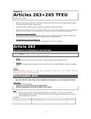 article Twenty tfeu
