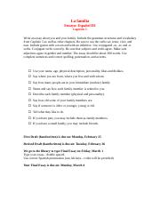 Spanish-1-Cap-5-Family-Essay_Family-Tree
