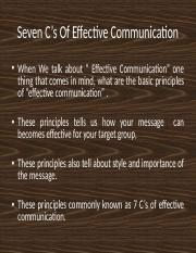 7c's of effective communication.pptx