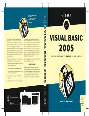The Book of Visual Basic 2005.pdf