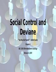CH 6 Social Control and Deviance.pptx