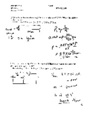 SOLUTIONS FOR EXAM B F 10
