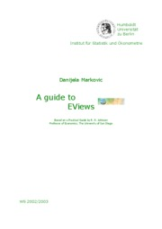EViewsGuide