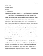 Spanish Paper (too long)