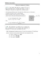 MECH241-Thermofluids HW 1 Solution_Dr Sleiti.pdf