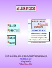 Chapter_3b_Miller_Indices