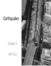 Chapter 3 - Earthquakes.pptx