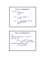 Assignment 5 - Solution.pdf