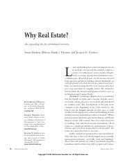 Why Real Estate.pdf