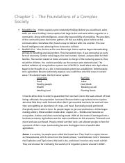 WESTERN CIVICS- Chapter 1 Notes.docx