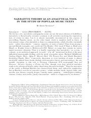 Nicholls_Narrative Theory