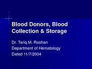 Blood donors_collection and storage part1 3.57.51 PM