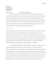 Business Law 1 Assignment #1.docx