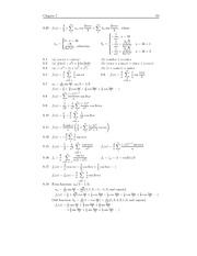 Mathematic Methods HW Solutions 34