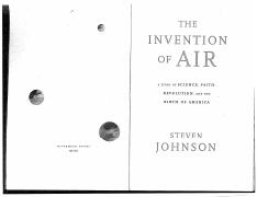 johnson_2008_readings+from+the+invention+of+air