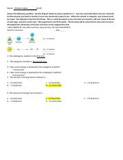 Practice Reaction Coupling Assignment (1).docx