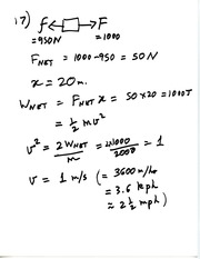 Phys 121 Frictional Forces Homework Solutions