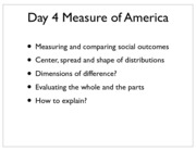 CLASS-making of America
