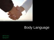 11__Body Language0