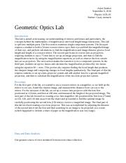 Geometric Optics Lab.docx