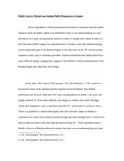 research essay famine and its ecological and economic causes  4 pages research essay public outcry