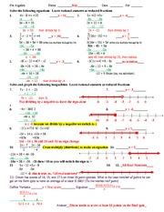 Chapter 7 Quiz 2011- Key modified to make a handout 2012