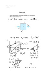 Lecture 6 Static Failure I _Mohr_s Circle_