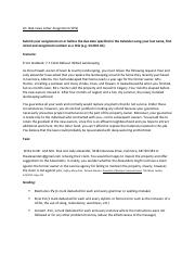 Bad-news Letter Assignment.pdf