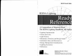 IESNA-RR-LightingCalc