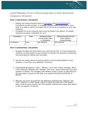 CP 2.3 Researching Salary & Wage Information Assignment.docx