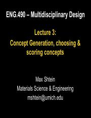 ENG490_W2015_Concept+generation+and+evaluation