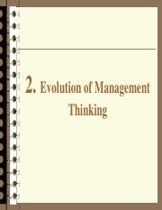 SLIDES_Evolution of Management.pdf