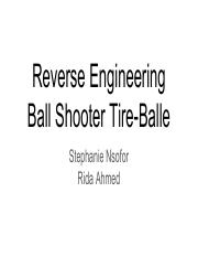 Ball Shooter